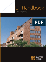 Swedish Wood CLT Handbook