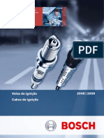 Catalogo Velas de Ignicao 2008 2009