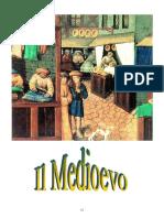 Medioevo e l'Eta' Dei Castelli