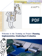 Project Management training modified