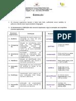 CORREÇÃO - Recursos expressivos e classes de palavras .docx