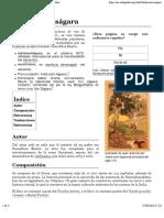 Kathá-sarit-ságara - Wikipedia, la enciclopedia libre