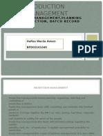 PRODUCTION Management - Copy