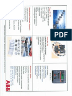 Abb Control & Automation Product p1