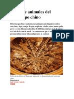 Los doce animales del horóscopo chino.pdf