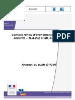 G4001-Annexe I CRESMANA