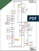 Plume P6 Pro-PGN518 diagram 1