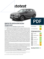 BMW_X3_xDrive20d_xLine_Steptronic