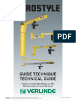 Guide_technique_potences_EUROSTYLE -Technical_guide_JIbcranes_EUROSTYLE_fr-gb