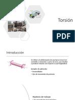 4- Torsión