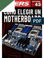 Como Elegir Un Motherboard