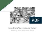 The Longsword Techniques