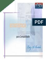 Estatistica Na Contabilidade Parte01