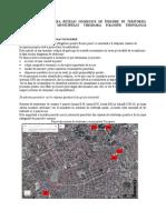 Proiect GS_Alegerea punctelor din reteaua de trilaterație