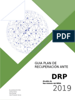 Ejemplo - DRP (1)