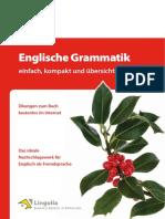 Englische Grammatik. Einfach, Kompakt Und Übersichtlich. Heike Pahlow. Übungen Zum Buch Kostenlos Im Internet