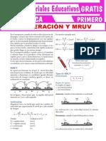 Aceleración-y-MRUV-para-Primer-Grado-de-Secundaria