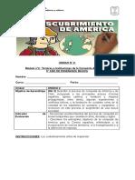 Módulo n°4 Quinto Básico Historia Alejandro Ortega Hdez.