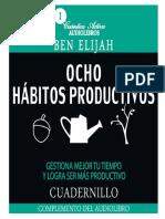 Ocho Habitos Productivos