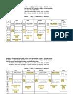 Medicina IV - Seria 2,4 modul 2 14 mai 18 iunie (1)