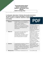 capitulo 8 aprendizaje vicario GLOSARIO.docx