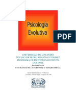 PORTAFOLIO de psicologia del aprendizaje