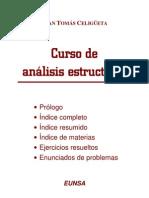 Analisis Estructural - Juan Tomas