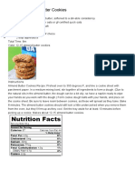 Healthy recipes .docx