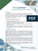 Glicomae e Lactomae