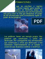 AFIRMACIONES PW P