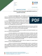 CP SM 6.5 Vanzare Arendare Teren PNDR