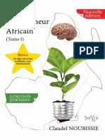 Le Jeune Entrepreneur Africain (Nouvelle édition) VERSION NUMERIQUE-1