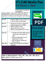 dwulit ican learning plan week of may 18th