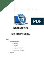 Actividad Semana 3 - Evidencia 2 - Manual De Seguridad