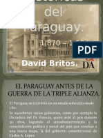 Memorias Históricas del Paraguay.pptx