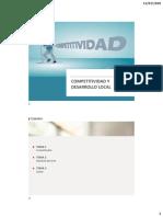 5 Clase_Competitividad y desarrollo local