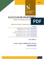 GRUPO 3 -TRABAJO ENCARGADO 6 - FÍSICA 1-WA-COD2163