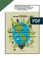 Guia de Turismo Sostenible II- 12º