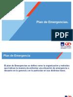Plan de Emergencia 2018