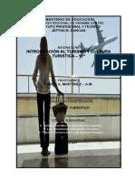Guia de Introducción al Turismo - 11º
