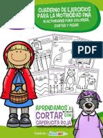 Motricidad fina con Caperucita.pdf