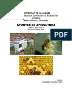 APUNTES DE APICULTURA ISBN 84-600-7032-8 Edición Revisada 2010