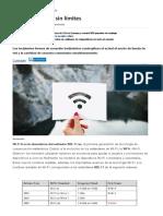 Hacia un Wi-Fi 6 sin límites _ Tecnología _ ComputerWorld
