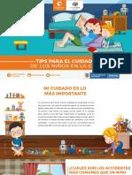 TIPS CUIDADOS DE NIÑOS (1)