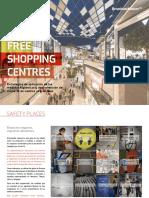 COVID19 Estrategias de Aplicación de Las medidas higiénicas y de prevención de Covid-19 en centros comerciales