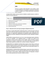 Modulo 2.3 Desarrollo de estrategias y programas de precios (1)