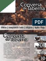 Conversa de Taberna #01