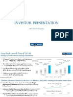 YES Bank Presentation Q42018