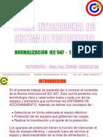 01   NORMA  IEC 947.  SET   2019  REV01.pdf