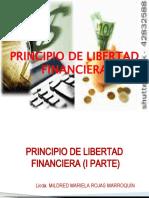 Tema libertad financiera (I PARTE)